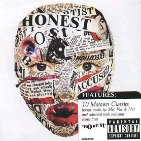 Honest (soundtrack)