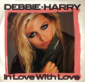 Debbie Harry — In Love with Love (studio acapella)