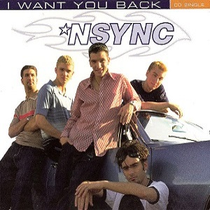 i want you back nsync song wikipedia
