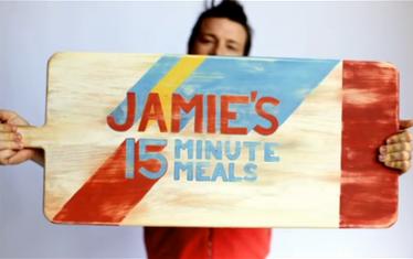 jamie 39 s 15 minute meals wikipedia. Black Bedroom Furniture Sets. Home Design Ideas