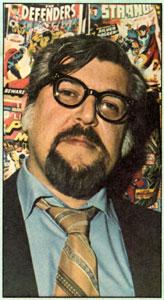 John Buscema Wikipedia