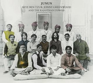 Junun [Official Album Trailer] - YouTube
