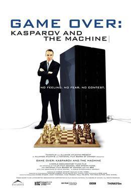 Game Over: Kasparov And The Machine Movie Trailer, Reviews ...