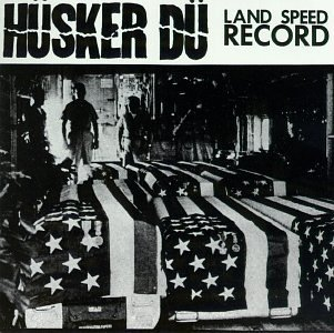 Land Speed Record (album) - Wikipedia