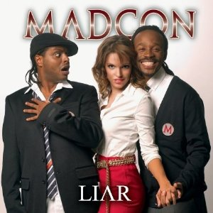 Liar (Madcon song) song by Madcon