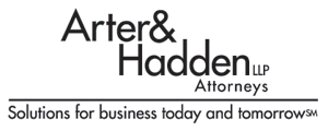 Arter & Hadden