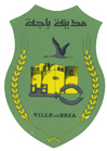 Official seal of Béja