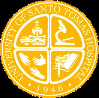 University of Santo Tomas Hospital Hospital in Metro Manila, Philippines