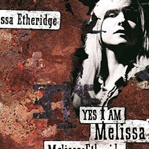 <i>Yes I Am</i> (Melissa Etheridge album) Album by Melissa Etheridge