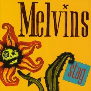 <i>Stag</i> (Melvins album) 1996 studio album by Melvins