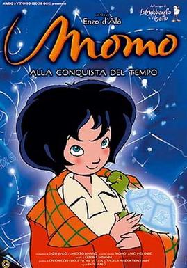 Momo 2001 Film Wikipedia