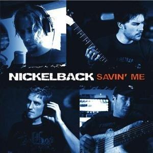 Savin Me 2006 single by Nickelback