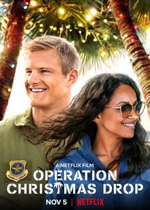 Operation Christmas Drop (película) - Operation Christmas Drop (film) -  qaz.wiki