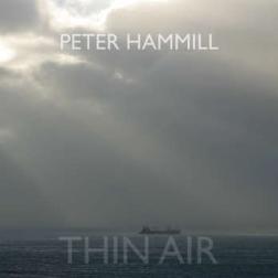 <i>Thin Air</i> (album) 2009 studio album by Peter Hammill