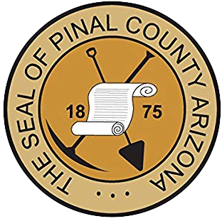 Seal of Pinal County, Arizona