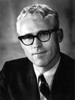 Frank Farrar American politician