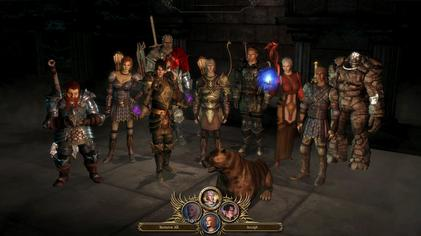 Image result for dragon age origins characters