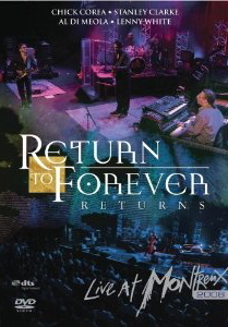 Returns (album) - Wikipedia