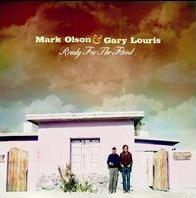 <i>Ready for the Flood</i> 2008 studio album by Mark Olson & Gary Louris