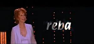 <i>Reba</i> (TV series) TV series