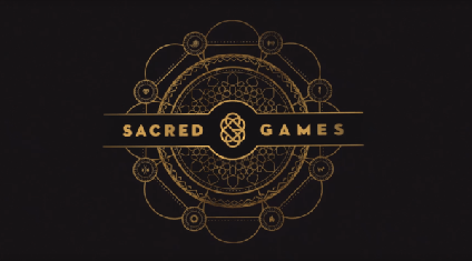 Image result for Sacred Games