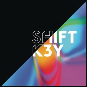 Shift K3Y - Touch (studio acapella)