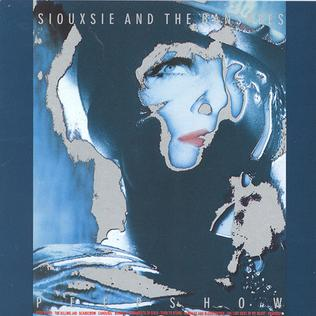 <i>Peepshow</i> (album) 1988 studio album by Siouxsie and the Banshees
