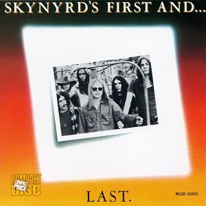 <i>Skynyrds First and... Last</i> compilation album by Lynyrd Skynyrd