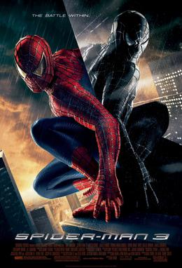 Spider-Man 3 - Wikipedia