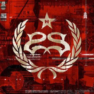 <i>Hydrograd</i> 2017 studio album by Stone Sour