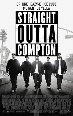 Straight Outta Compton full movie (2015)