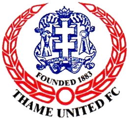 Thame United F.C. Association football club in England
