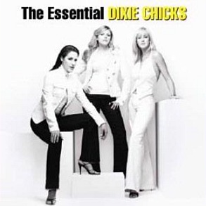 Dixie Chicks Top Of The World Tour Cd