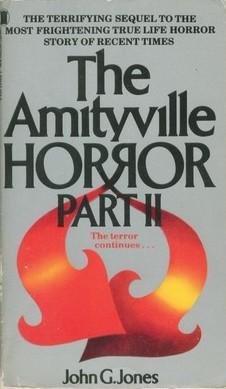 The Amityville Horror Part Ii Wikipedia
