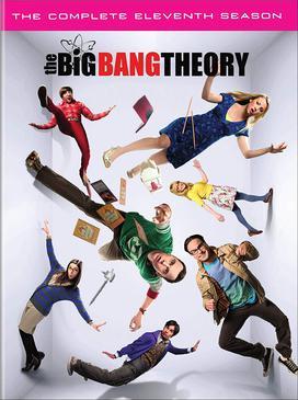 The Big Bang Theory Season 11 Wikipedia