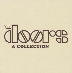 sc 1 st  Wikipedia & A Collection (The Doors album) - Wikipedia