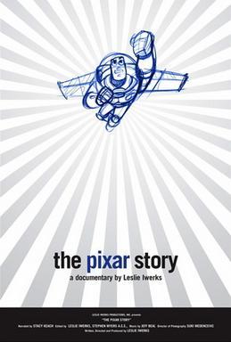 Documentários The_Pixar_Story_Poster