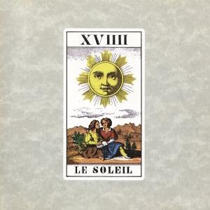 <i>The Sun and the Moon</i> (The Sun and the Moon album) 1988 studio album by The Sun and the Moon