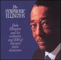 The symphonic ellington wikipedia The ellington