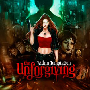 <i>The Unforgiving</i> 2011 studio album by Within Temptation