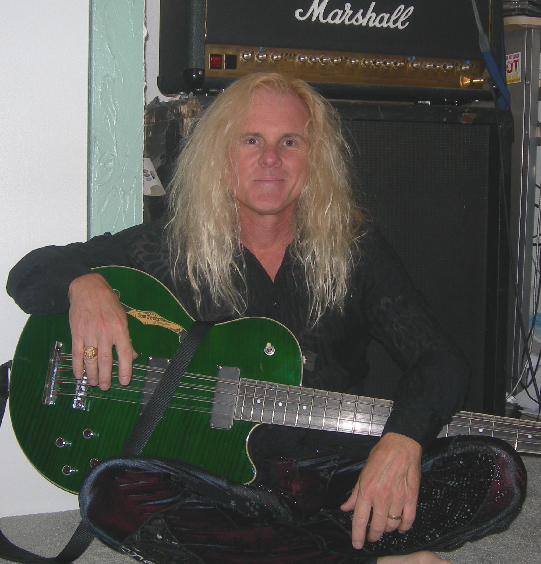 Tod Howarth - Wikipedia