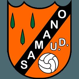UD Sámano Association football club in Spain