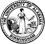 Université de l'Alabama à Birmingham seal.png