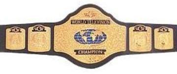 WCW World Television Championship - Wikipedia