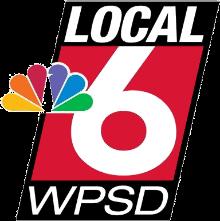 WPSD-TV NBC affiliate in Paducah, KY