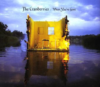 when you 39 re gone the cranberries song wikipedia. Black Bedroom Furniture Sets. Home Design Ideas