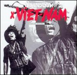 <i>X Vietnam</i> (album) 1968 studio album by Quilapayún