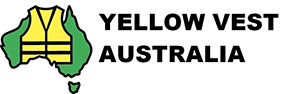 Yellow Vest Australia minor political party