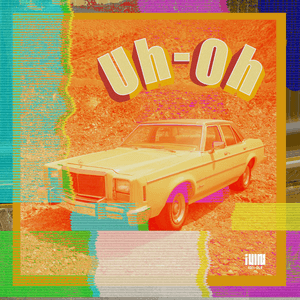 Uh-Oh (song) 2019 single by (G)I-dle