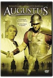 <i>Imperium: Augustus</i> 2003 film by Roger Young